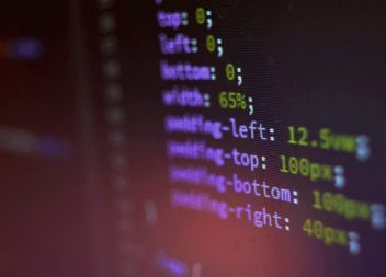 CSS код