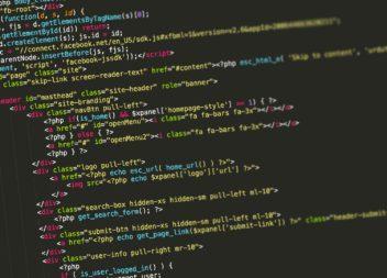 Разделение кода и шаблона, MVC