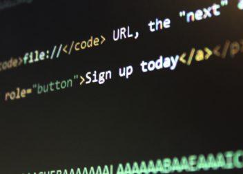 Программирование WEB сайта