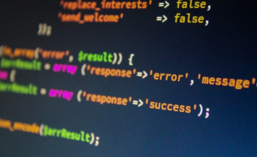 ООП в PHP: Исключения